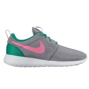 Nike Roshe One South Beach Watermelon Sneakers